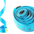 Stock Photo: tape measure&quot