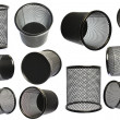 Mesh basket — Stockfoto