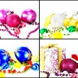 Christmas decorations — Stock Photo #12169387