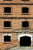 Old window — Foto Stock