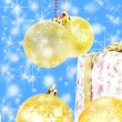 Christmas — Stock Photo #12170036