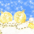 Christmas — Stock Photo #12170048