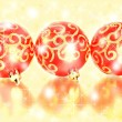 Christmas Ornaments — Stock Photo #12170070