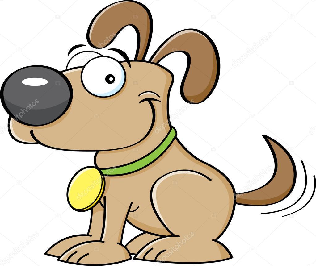 petit chien de dessin anim u00e9 image vectorielle 33589143 puppy dog pals clip art puppy dog clipart for babies