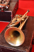 Труба — Стоковое фото