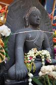 Staty av buddha — Stockfoto