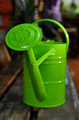 Watering can — Stock fotografie