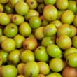 Indian plum — Stock Photo