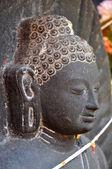 佛雕像 — 图库照片
