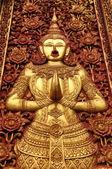 Thai angle — Foto de Stock
