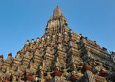 Temple Wat Arun Bangkok Thailand — Stock Photo