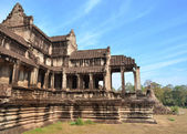 Angkor Wat Cambodia — Stock Photo