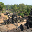 Baphuon temple at Angkor — Stock Photo
