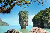 Phang Nga Bay — Stock Photo