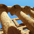 Luxor pillar — Stock Photo #36520301