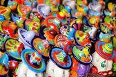 Mexican souvenir — Stock Photo