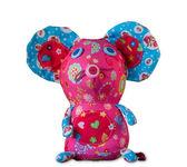 Stuffed mouse — Stock Photo