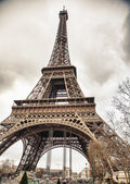 Eiffel's Tower — Stock Photo