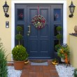 Doorway — Stock Photo #21629693