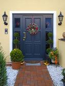 Doorway — Stock Photo
