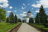 Zamfira Monastery — Stock Photo