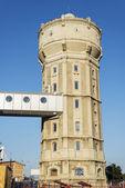 Fire Tower Bucharest — Zdjęcie stockowe