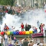 Gay Pride weekend — Stock Photo #11493289
