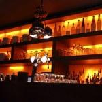 Coctail bar interior — Stock Photo #18478839