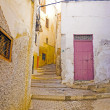 Moulay Idriss is the most holy town in Morocco. — Stock Photo