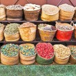 Stock Photo: Morocco  Market