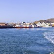 Panorama from Helgoland — Stock Photo #41397647