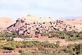 Morocco Ouarzazate — Stock Photo