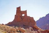 Kasbah in Morocco — Stock Photo