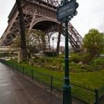 ������, ������: Avenue Gustave Eiffel
