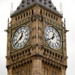 Stock Photo: Big ben tower