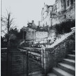 Castle Walkway in Paris — Photo