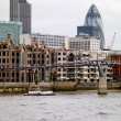 London skyline — Stock Photo #13322212