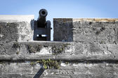 Castillo de San Marcos National Monument — Stock Photo