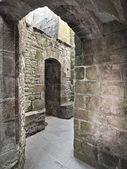 Castle interior — Stock Photo