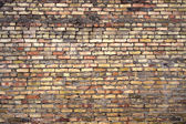 Full frame shot of brick wall — Stock Photo