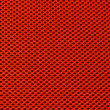 Net red background — Stock Photo