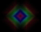 Abstracte achtergrond van kleurrijke patronen. — Stockfoto