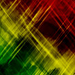 Stock Photo: Reggae background abstract