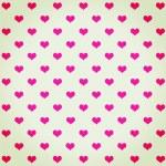 Heart valentine  background — Stock Photo #49310071