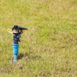 Automatic sprinkler head — Stock Photo #38515239