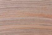 края медной фольги катушки — Стоковое фото