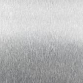 Aluminium foil (sheet) texture — Stock Photo