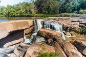 Kaeng sopha waterfall — Stock Photo