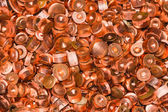 Scrapheap of copper — Foto de Stock