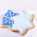 Christmas cookies — Stock Photo #13275187